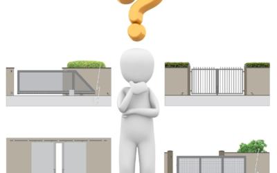 Cztery pytania, które powinieneś sobie zadać gdy kupujesz automat do bramy